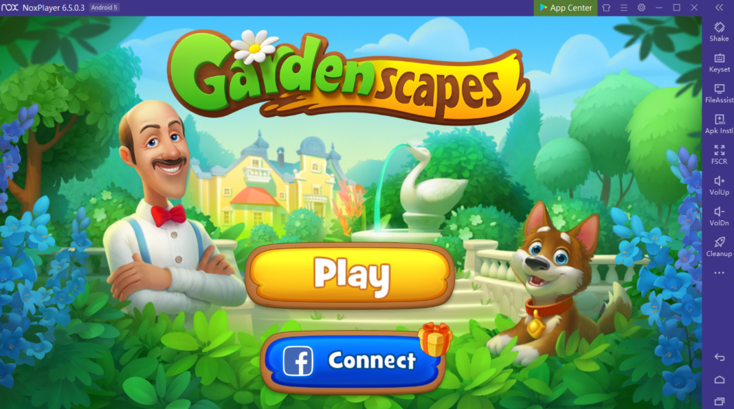 Gardenscapes Levels