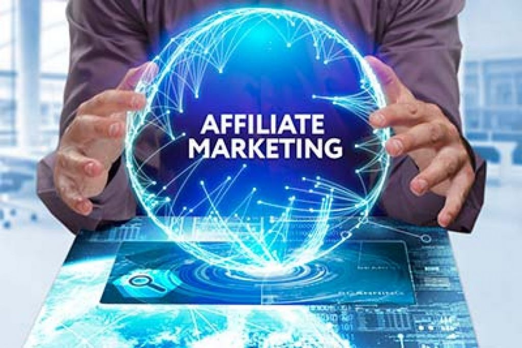 Affiliate Marketing Courses