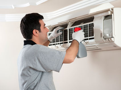 air conditioner service organization