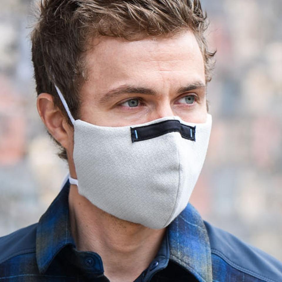 Face Mask Awareness