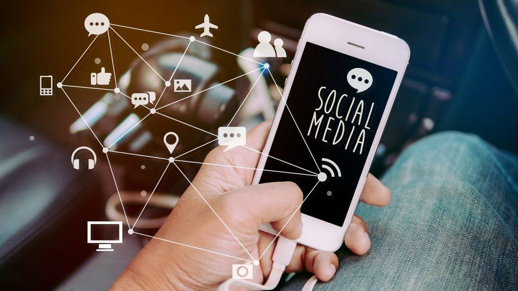 social media marketing vancouver